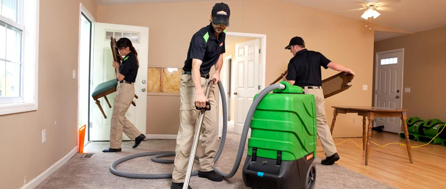 Zanesville, OH cleaning services